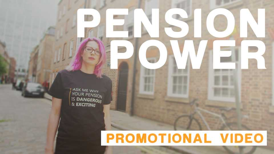 Pension Power - ShareAction