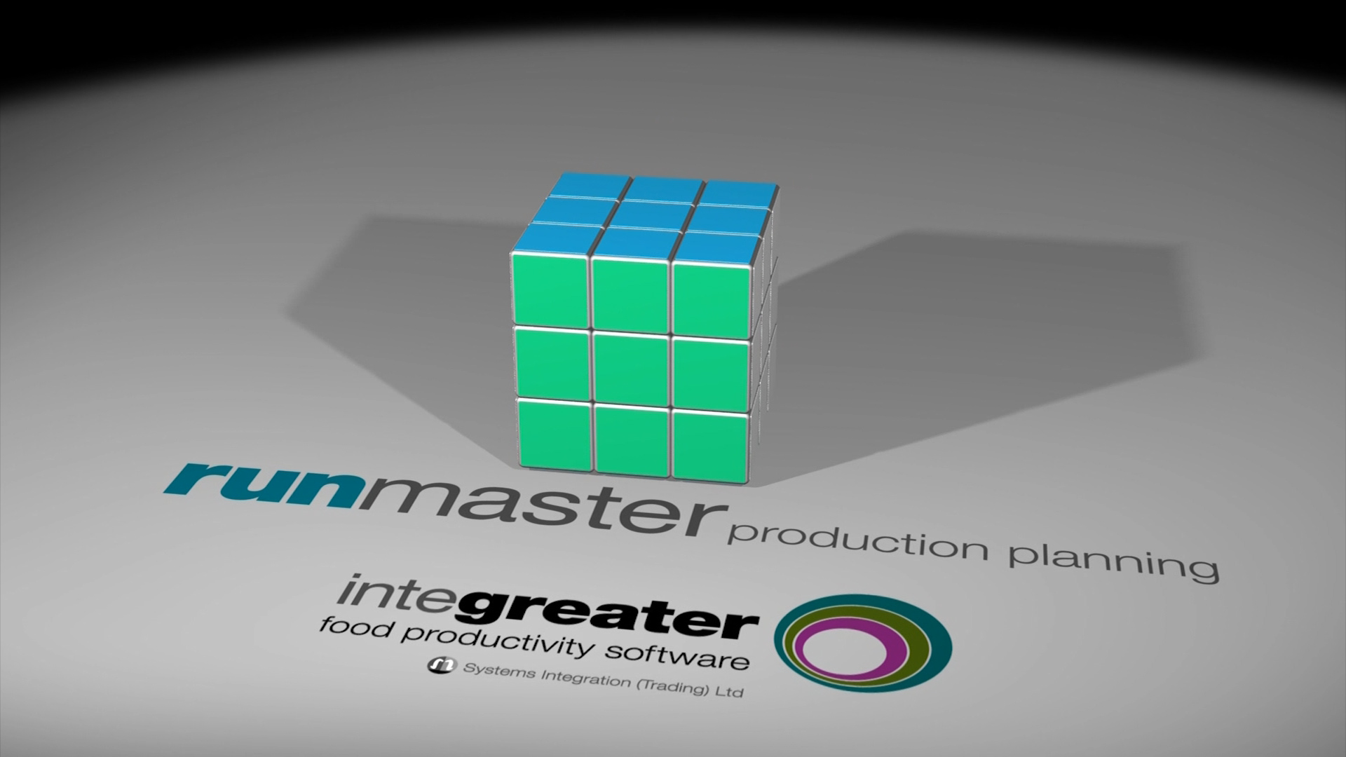 Screenshot from Systems Integreater product demo video