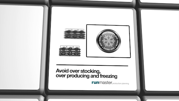 Screenshot from Systems Integreater product video