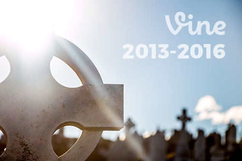 Goodbye, Vine: social video content evolves