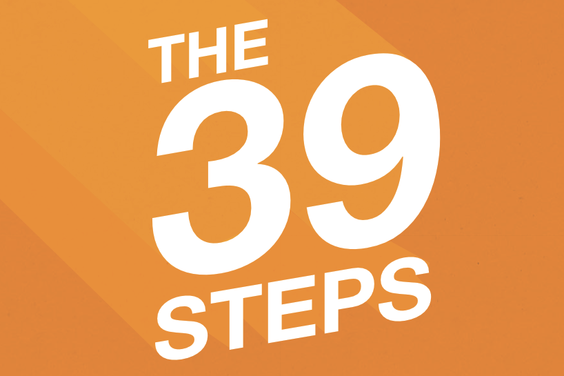 The 39 steps to successful content marketing